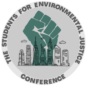The Students for Environmental Justice Conference